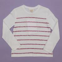 Girl's Knitted T-Shirts