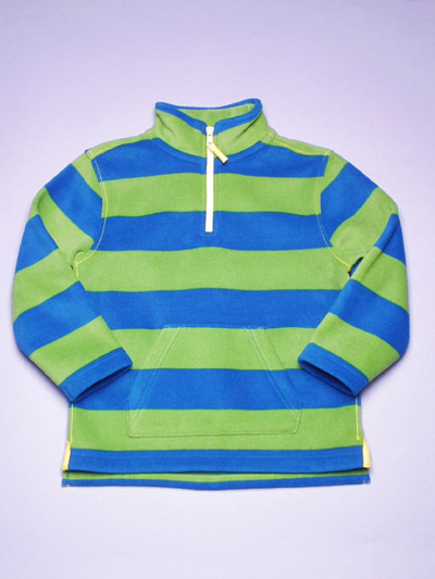 Boy's knitted Pullover