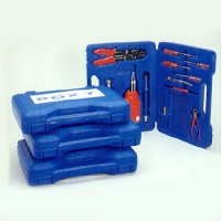 Roxy Banny Product - Tool Boxes