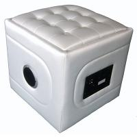 2.1CH SOUND CUBE CHAIR