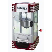 MOVIE TIME Popcorn Machine