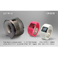 LED Watch, LW8008