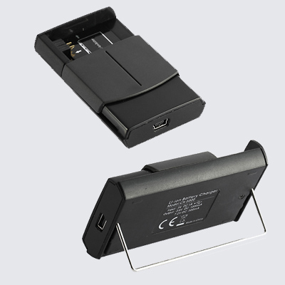 Ultra-slim Li-ion Battery Charger