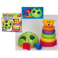 TEDDY PILE UP SHAPE SORTER