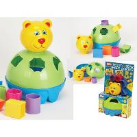 Teddy Bear Shape Sorter