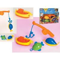 Bathtime Fishing Set