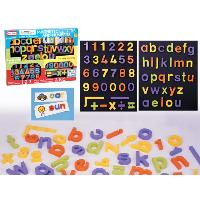 Magnetic Letters & Nos