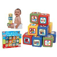 Jumbo ABC Blocks