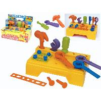 Sell Work Bench & Play Tools