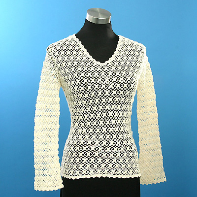 Ladies' Wear (Hand Knitted)