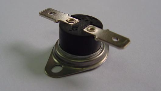 Disc Type Thermostat