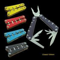 12 Function Multi-Tools