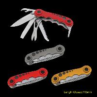 Multi-purpose Pocket Knife