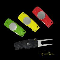 Multifunction Golf Tool
