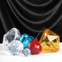 Crystal Diamond in various size