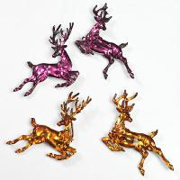 Crystal Reindeer ( Set of 2 )