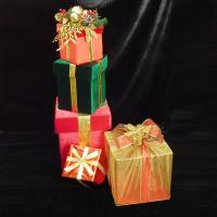 Stackable Gift Box Set