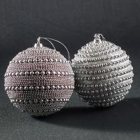 4 inches Bead Ball