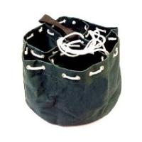 Standard Parts Pouch Size: diameter: 31 inches Height: 6 inches