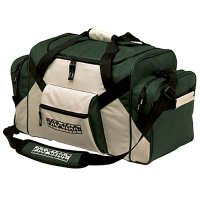 Large Duffle Bag Size: 23 x 10.5 x 13 inches