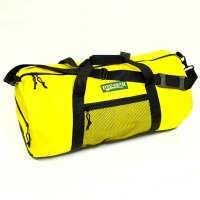 Sport Duffle Bag Size: 24 x 12 x 12 inches
