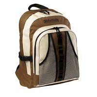 Day Pack Size 13 x 5 x 17 inches