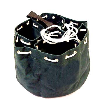 Standard Parts Pouch