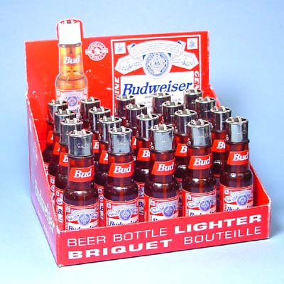 Bottle Shape Disposable Lighter