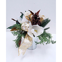 Christmas table decor, 435-0015