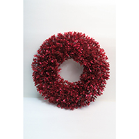X'mas Wreath, 073-3632