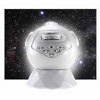 Planetarium with Wireless Bluetooth Speaker