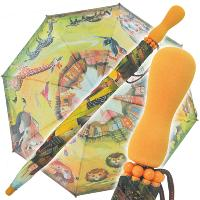 Kid's automatic umbrella