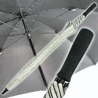 Superlight golf umbrella