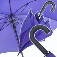 Fibreglass stick umbrella