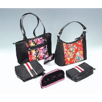 Cosmetic bag and handbag