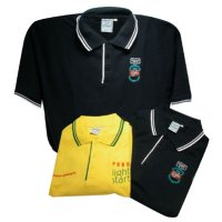 Short Sleeve Polo Shirt, B06-GM-07