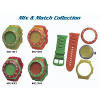 Mix & Match Collection