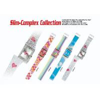 Slim-Complex Collection