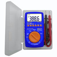 Pocket Size TRMS 4000 Count Digital Multimeter