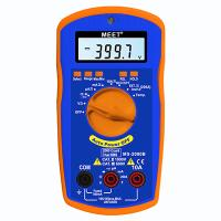 TRMS 2000 Count Digital Multimeter with Temperature Measurement