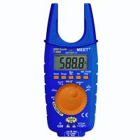 Slim Pocket Size 2000 Counts TRMS Clamp Meter