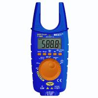 Slim Pocket Size 6000 Counts TRMS Clamp Meter