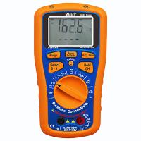 Wireless Connectivity True RMS Digital Multimeter Detector (DMMD + NCVD + NCCD)