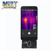 Smart Phone/ Tablet Thermal Imager