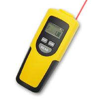 Ultrasonic Distance Meter with Laser Target Pointer