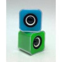 Mini Light Speaker (1 pc Mono & 2 pc Stereo Version available)