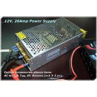 Open Frame Power Supply (for Battery Charger)