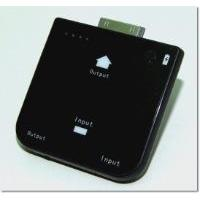 Light Handy iPhone backup mate  (for Apple's products)