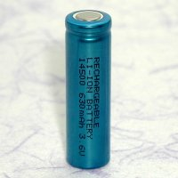 Sell Li-ion Rechargeable Batteries