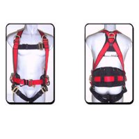 inchesSWELOCK inches K453S/K522 harness with positioning belt